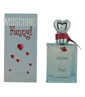Parfum Femme Funny Moschino EDT
