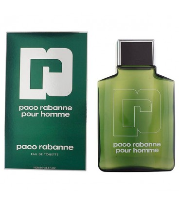 Parfum Homme Paco Rabanne Homme Paco Rabanne EDT