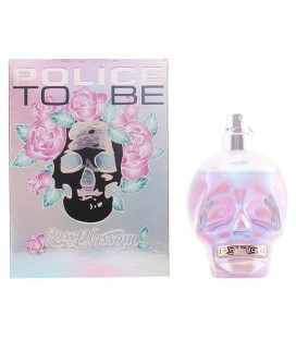 Parfum Femme To Be Rose Blossom Police EDT