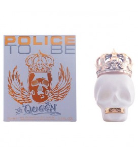 Parfum Femme To Be The Queen Police EDP