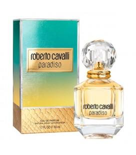 Parfum Femme Paradiso Roberto Cavalli EDP
