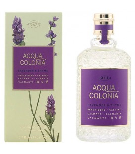 Parfum Femme Acqua 4711 EDC Lavender & Thyme