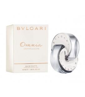 Parfum Femme Omnia Crystalline Bvlgari EDT