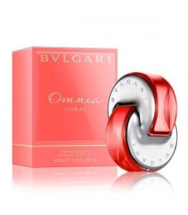 Parfum Femme Omnia Coral Bvlgari EDT