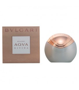 Parfum Femme Aqva Divina Bvlgari EDT