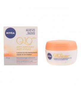 Crème antirides énergisante Q 10 Plus Nivea