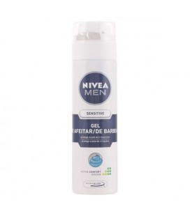 Gel de rasage Men Sensitive Nivea