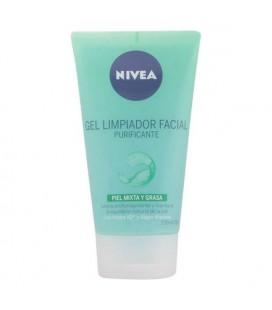 Nettoyant visage Nivea