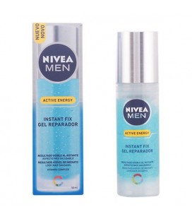 Gel hydratant Men Active Energy Nivea