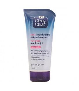 Gel nettoyant visage Clean & Clear Puntos Negros Clean & Clear