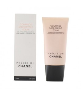 Gel exfoliant visage Gommage Chanel