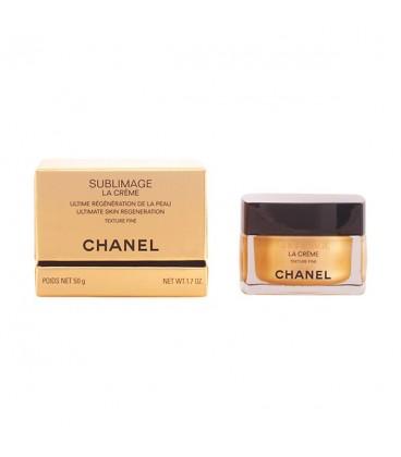 Crème régénératrice Sublimage Chanel