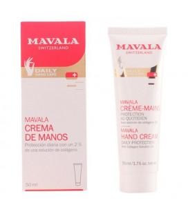Lotion mains Mavala
