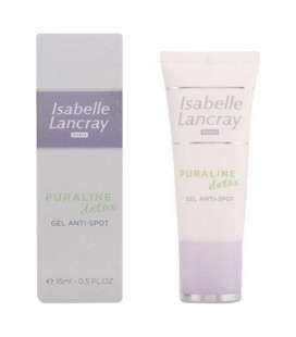 Nettoyant visage Puraline Isabelle Lancray