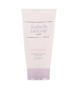 Gel exfoliant corporel Bodylia Isabelle Lancray