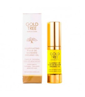 Sérum visage Figue De Barbarie Gold Tree Barcelona