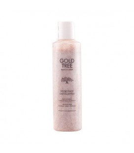 Exfoliant visage Rose Gold Tree Barcelona