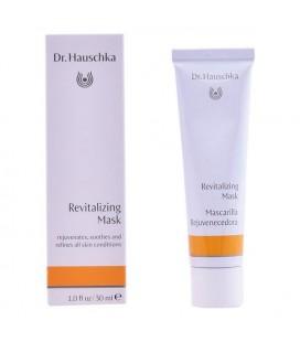 Masque revitalisant anti-âge Revitalizing Dr. Hauschka