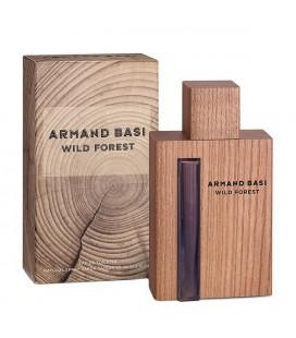 Parfum Homme Wild Forest Armand Basi EDT