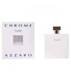 Parfum Homme Chrome Pure Azzaro EDT