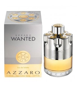 Parfum Homme Wanted Homme Azzaro EDT