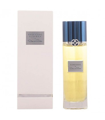 Parfum Femme Essential Luxuries Oscar De La Renta EDP Sargasso