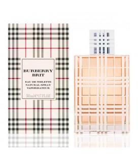 Parfum Femme Brit Wo Burberry EDT