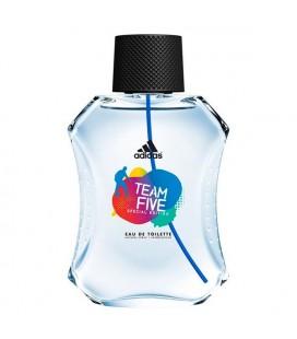 Parfum Homme Team Five Adidas EDT