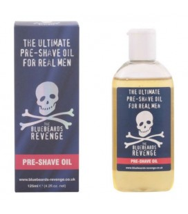 Huile hydratante avant rasage The Ultimate The Bluebeards Revenge