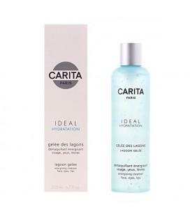 Nettoyant démaquillant Ideal Hydratation Carita