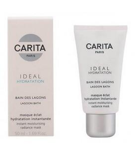 Masque hydratant Ideal Hydratation Carita