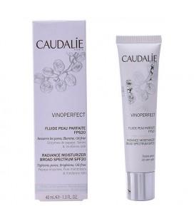 Fluide hydratant Vinoperfect Caudalie