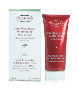 Remodelling Treatment Soin Remodelant Clarins
