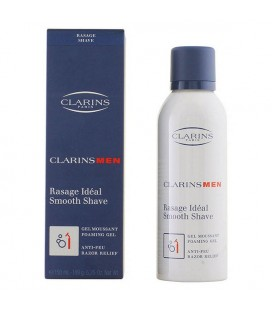 Mousse à raser Men Clarins