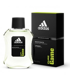 Parfum Homme Pure Game Adidas EDT