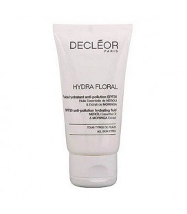 Gel hydratant antipollution Hydra Floral Decleor SPF 30