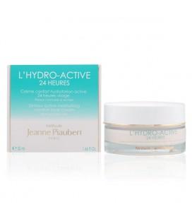 Crème hydratante L`hydro Active Jeanne Piaubert