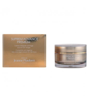 Crème hydratante anti-âge Suprem`advance Premium Jeanne Piaubert