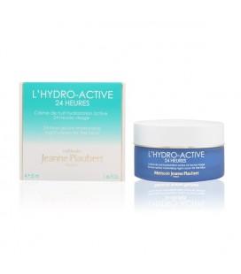 Crème de nuit L`hydro Active Jeanne Piaubert