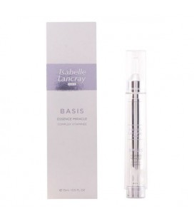 Complexe multivitaminé visage Essence Miracle Isabelle Lancray