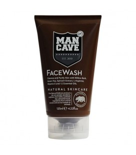 Nettoyant visage Face Care Wash Mancave