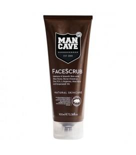 Exfoliant visage Face Care Scrub Mancave