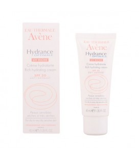 Crème hydratante Hydrance Optimale Uv Avene
