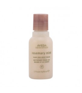 Gel douche Rosemary Mint Aveda