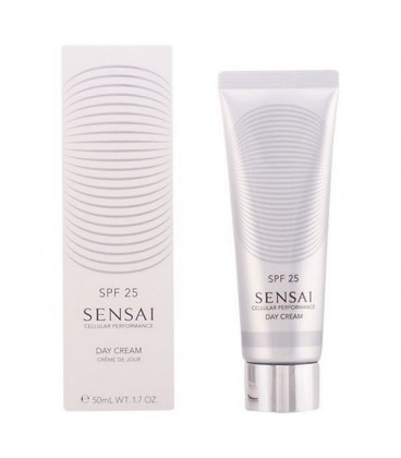 Crème de jour Sensai Cellular Performance Kanebo