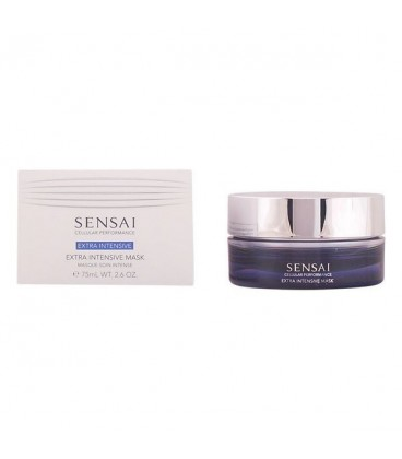 Masque hydratant Sensai Cellular Performance Kanebo