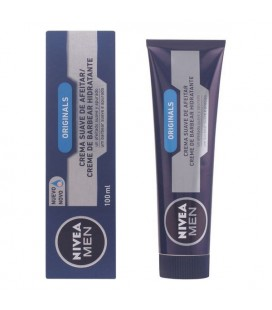 Crème de rasage Men Originals Nivea