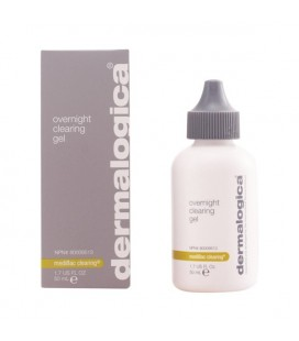 Gel nettoyant purifiant Medibac Clearing Dermalogica