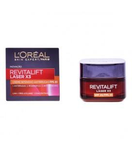 Crème anti-âge Revitalift Laser L'Oreal Make Up