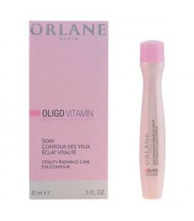Contour des yeux Oligo Vit-a-min Orlane Roll-On